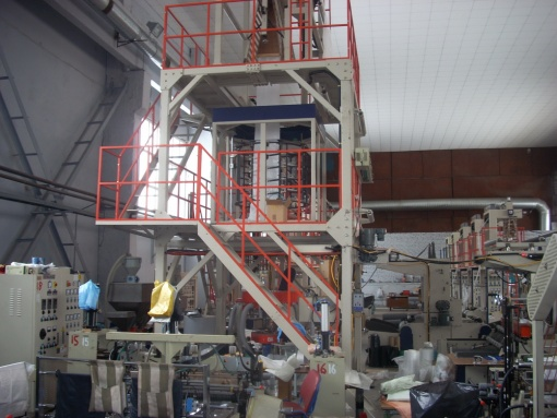 Производство пакетов в Москве