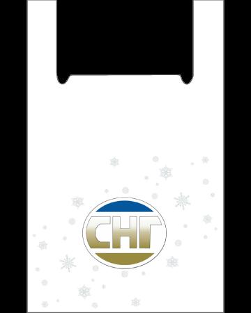 Стоимость печати пакетов с логотипом в Москве