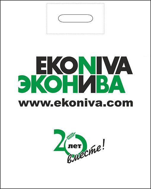 Изготовление пакетов с логотипом по низким ценам