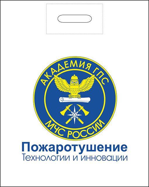 Печать на полиэтиленовых пакетах от «Логопак»